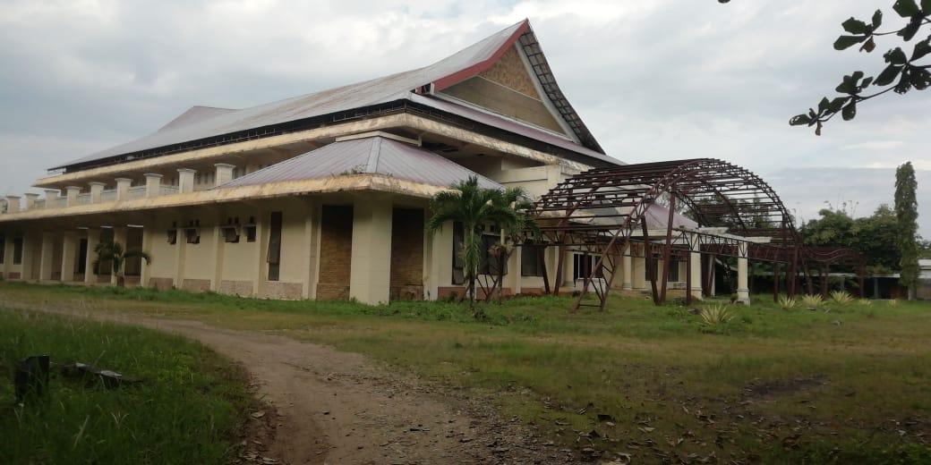 Gedung Abdul Rauf