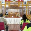 Pemkot Surakarta Wadahi Aspirasi Penolakan UU Ciptaker