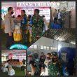 Yakinkan Kesiapan Pilkada Berjalan Lancar Dandim 1628/SB Kunjungi KPU Sumbawa Barat.