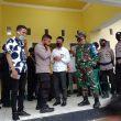 Tim Pamatwil, Monitoring Rekapitulasi Hasil Pemungutan Suara ke Setiap Kecamatan di Sumbawa