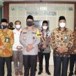 Kemenag Banten Dukung Program Kapolda Sinergiskan Penyuluh Agama di desa dengan Bhabinkamtibmas