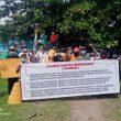 Terkait Tapal Batas Tanah Warga, BPN Diminta Profesional Kerja