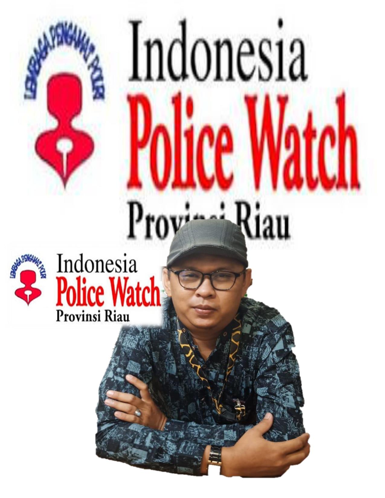 IPW Riau