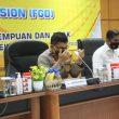 Ditreskrimum Polda Banten Gelar FGD, Bahas Perlindungan Bagi Perempuan dan Anak