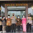 Komnas Perempuan Berikan Apresiasi Atas Kinerja Baik Polres Pandeglang