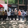 Cooling System Ditbinmas PMJ dengan cara Silaturahmi Kamtibmas dengan Pengurus Forum Kemitraan Religi Kamtibmas (FKRK) DKI Jakarta