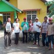 Aktifis Nelayan Salurkan 1 Juta Bibit Lele Ke Masyarakat di Pulau Sumbawa