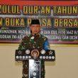 Hari Ke-17 Bulan Ramadhan, Korem 162/WB Gelar Peringatan Nuzulul Qur'an
