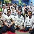 Pemuda Melayu menyantuni anak Yatim Piatu bersama FKMB saling Bersinergi
