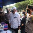 Kompolnas Apresiasi Layanan Larangan Mudik Terintegrasi Oleh Polda Banten