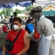 Biddokes Polda Banten Distribusikan 1.000 Vaksin Jenis Sinovac Untuk Masyarakat