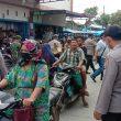 Polsek Tanjung Beringin Kendalikan Penyebaran Virus Covid 19 Dengan Cara Ops Yustisi