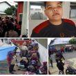 Tidak Terima diPHK Buruh PT. Sarimakmur Tunggalmandiri Medan Demo Anarkis